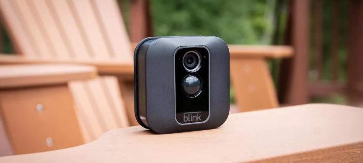 Blink XT2 dış mekan güvenlik kamerası